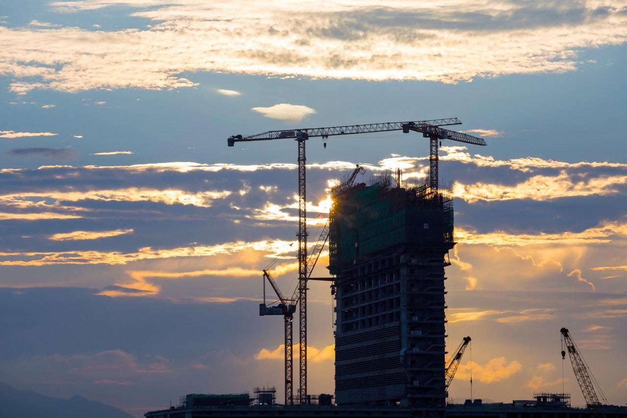 השפעת נגיף הקורונה על פרויקטים בענף התשתיות