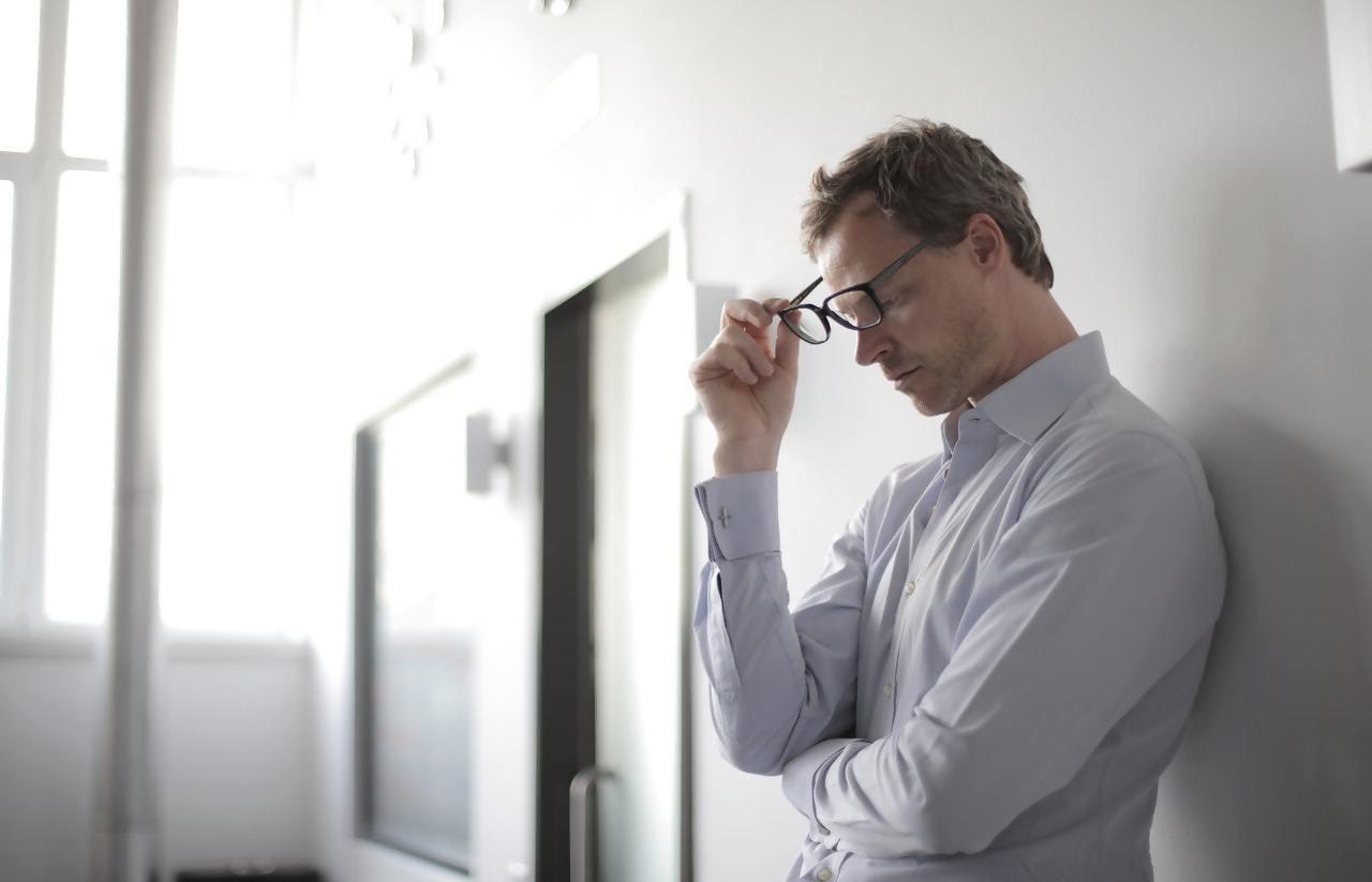 כ-25% מהמנהלים במשק הישראלי חשים חרדה ומצוקה רגשית עקב משבר הקורונה
