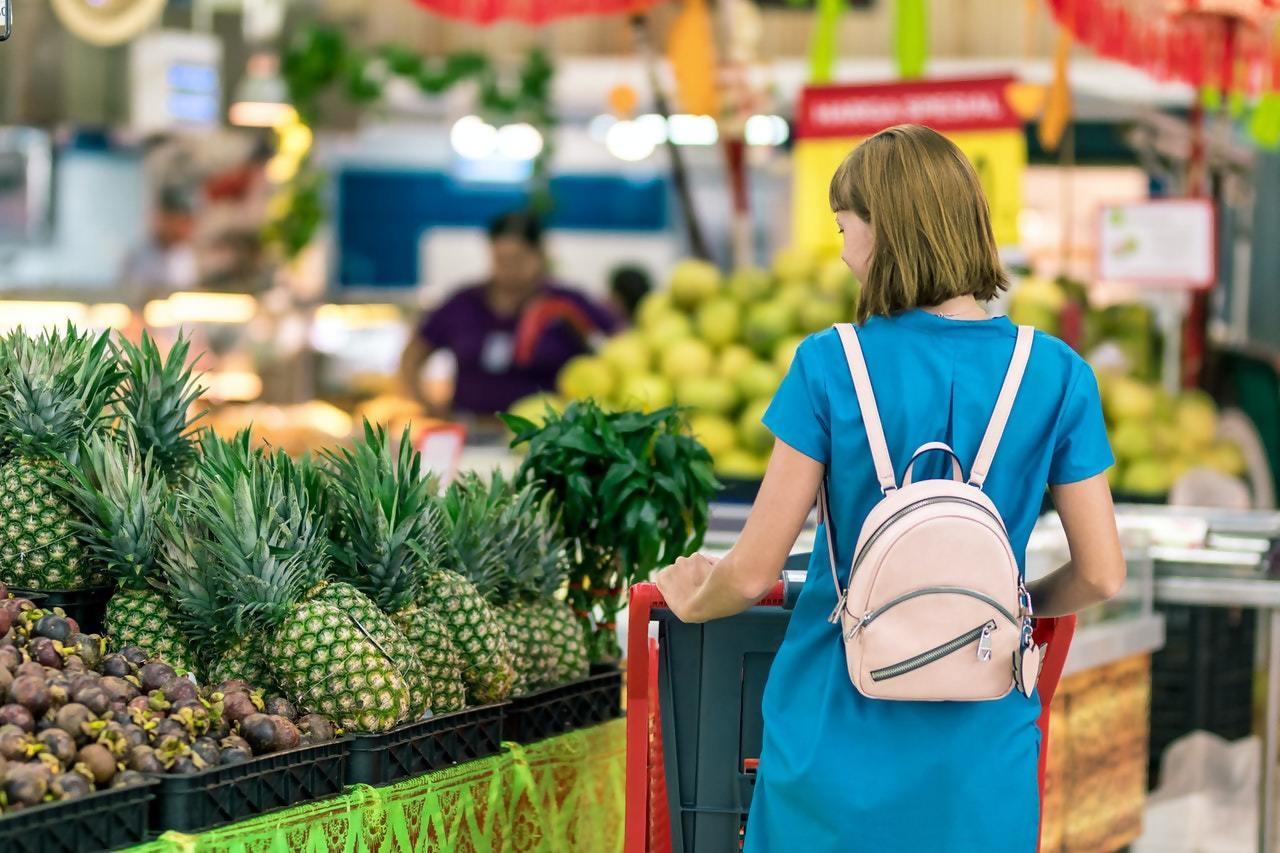 """על פי בדיקת חברת Coface Bdi מחירי המזון בישראל גבוהים בעשרות אחוזים מאשר בחו""""ל"""